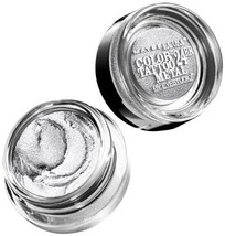 Maybelline New York Eye Studio Color Tattoo Metal 24 Hour Cream Gel Eyeshadow, S - $29.39