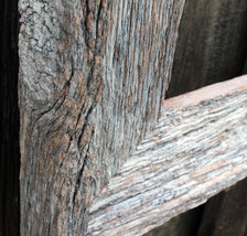 """The Post & Beam Oak Whitewashed 3.5""""-(Antique Solid Oak) -(All Sizes) -The Loft  - $50.00"""