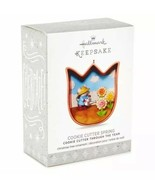 HALLMARK 2017 Ornament New COOKIE CUTTER SPRING 4TH Through The Years Series - $24.99
