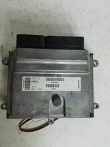 Engine ECM Electronic Control Module 4 Cylinder Fits 04 VOLVO 40 SERIES 272740 - $28.70