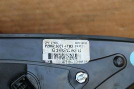 11-13 Kia Optima Side View Door Mirror Power Folding Driver Left LH (8Wire) image 7