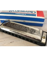 Bluesband Hohner International Harmonica - £9.43 GBP