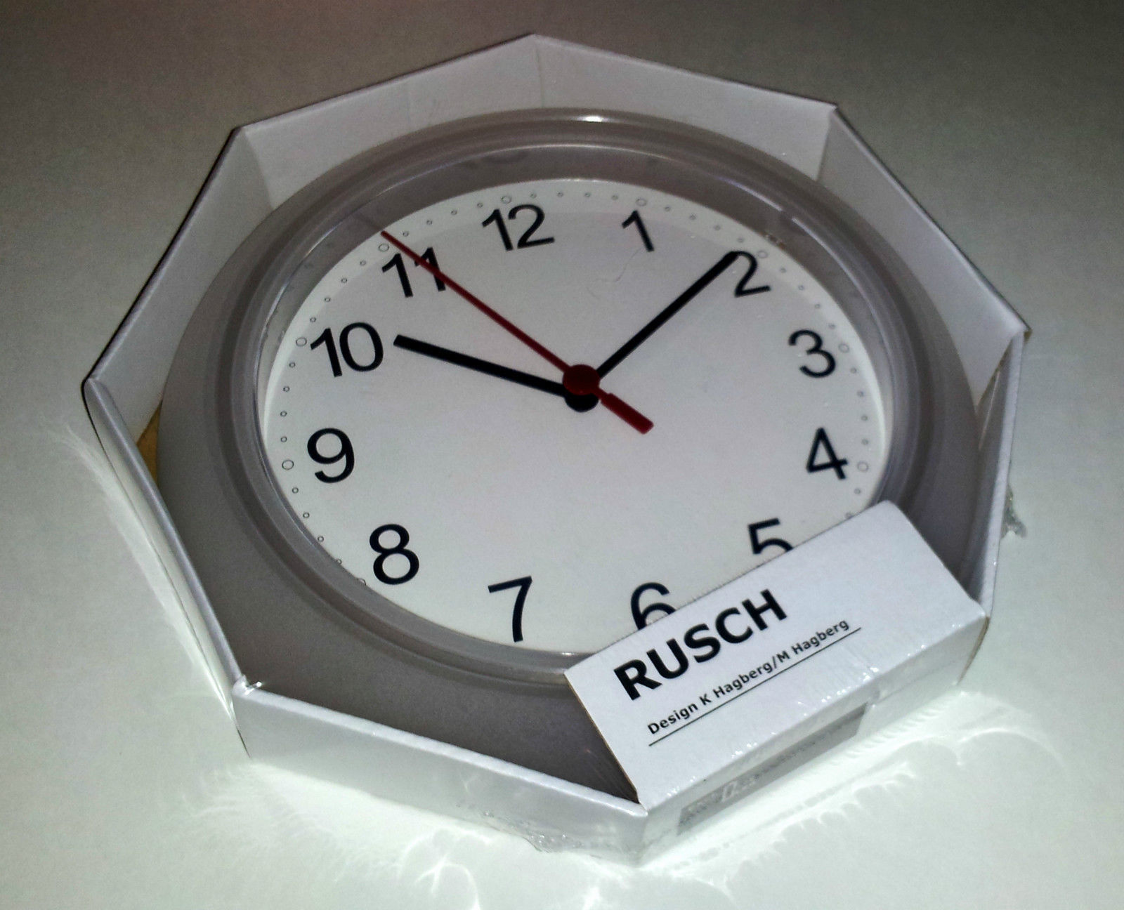 Wall clock ikea for bedroom living room and 15 similar items amipublicfo Images