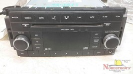 2007 Chrysler Sebring RADIO AM-FM,CD P05064058AI - $79.94