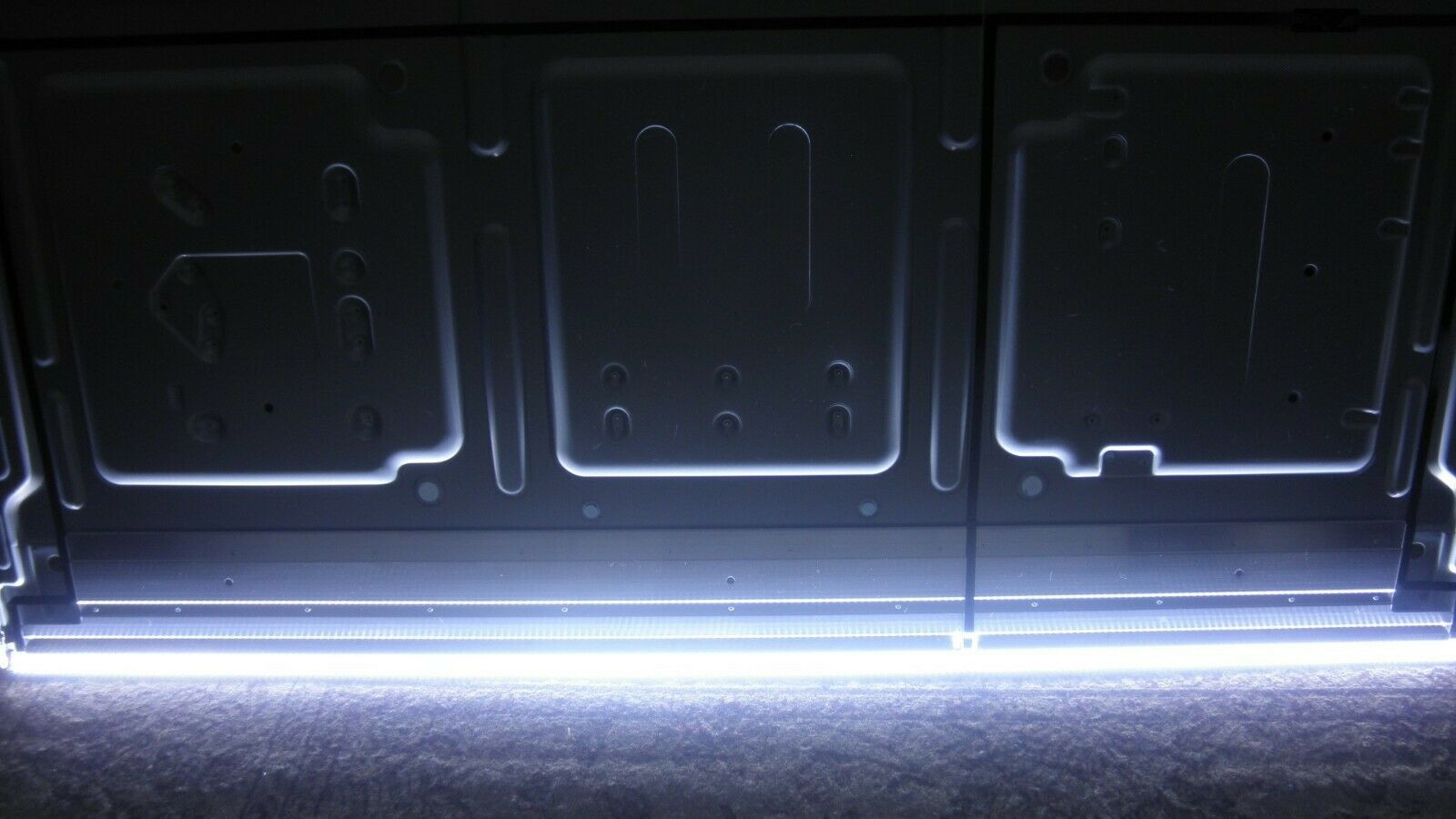 LG 70uk6570pub Complete LED Backlight Assembly - $58.41