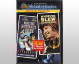 The Matter With Helen/Whoever Slew Auntie Roo new DVD