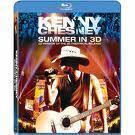 Primary image for KENNY CHESNEY-Summer In 3D sealed Blu Ray