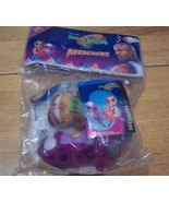 RARE 1996 Space Jam Plush Toys, Nerdlucks - $12.74