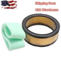 100-016 Round Sponge Air & Pre Filter For John Deere 47 083 03-S1/M47494 Kohler  - $8.30