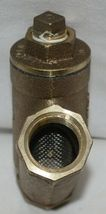 Legend Valve 3/4 Inch Y Strainer Female End Connection 105-504NL image 4