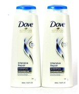 2 Count Dove Nutritive Solutions 13.52 Oz Intensive Repair Damaged Hair ... - $22.99