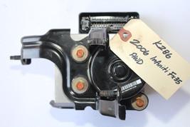2006-2008 Infiniti FX35 Awd ANTI-LOCK Brake Abs Pump Module K286 - $174.92