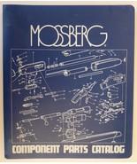 Mossberg Component Parts catalog 1977 rifles vintage guns rifles sportin... - $35.00