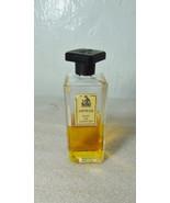 Arpege Eau de Lanvin Parfum 2 oz Vintage Almost Half Full - $37.24