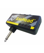 Nady AxeHead Miniature Headphone Guitar Amplifier - $48.70