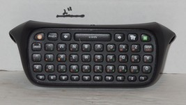 Microsoft Xbox 360 Chatpad Messaging Keyboard X852479-001  Replacement - $14.03