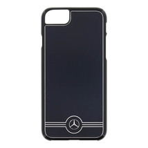 Mercedes-Benz Aluminium Brushed Hard - Designer aluminum Case for iPhone... - $50.72