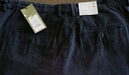 Goodfellow & Co™ ~  Slim, Lined Trousers ~ Men's 38 x 30 ~ Xavier Navy ~... - $24.00