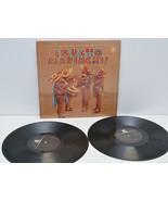 Mariachi Miguel Dias Mucho Mariachi Double LP Vinyl Record 1976 Mexican ... - £8.58 GBP