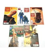 Empire of the Dead 1 2 3 4 5 Complete Set 1-5 Act One 2014 Marvel Comics... - $26.92