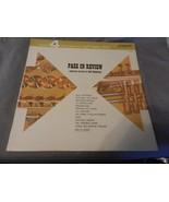 Pass In Review by Bob Sharples Sound 4 Mono High Fidelity 1962 LP London... - $22.28