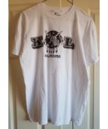 T-Shirt 2011 The Kings Of Leon KOL Come Around Sundown World Concert Tour L - $12.99