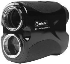 TecTecTec VPRO500S Golf Rangefinder Slope - Laser Range Finder with Slop... - $238.12