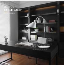 Louis Poulsen Arne Jacobsen AJ Desk Tabl Lamp Task Light Home Lighting Fixtures - $158.00