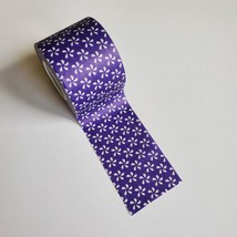 """Purple Easy Release Tape. Removable. For Stencils, Dies, Etc. 1.5"""" Wide image 2"""