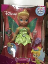 Disney Little Tinker Bell Doll - $74.79