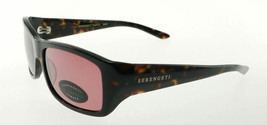 Serengeti Sarca Tortoise / Sedona Polarized Sunglasses 6966 - $147.51