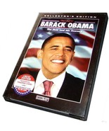 New DVD PRESIDENT BARACK OBAMA The Man and His Journey An Intimate Portrait - $8.99