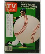 TV Guide Magazine October 6, 1979 World Series Linda Gray - $2.50