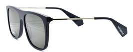 Polaroid PLD 6046/S/X PJPUC Men's Sunglasses Polarized 56-17-150 Blue / ... - $43.49