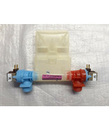 Whirlpool Washer Water Inlet Valve W10683603 - $22.77