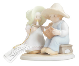 HOMCO Circle of Friends by Masterpiece Series Religious Figurine Statue ... - $14.95