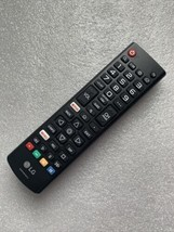 Original LG AKB75675313 Remote Control For 2020 LG smart TVs - $10.99