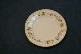 """Wedgwood Mirabelle Bread & Butter Plate s 6 1/8""""  R4537 - $9.89"""