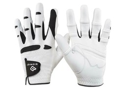 New Bionic MLH Stablegrip Natural Fit Golf Glove Extra Large - $39.58