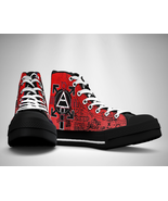 30 SECONDS TO MARS Canvas Sneakers Shoes - $29.99