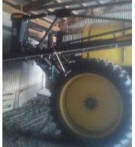 2014 Bestway Field Pro IV 1200 For Sale In Mobridge, South Dakota 57601 image 4