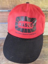 KASCO Affordable Professional Formula Dog Food Adjustable Adult Hat Cap - $13.36