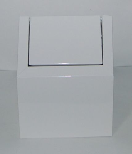 Sanifloor 25123300 Freestanding Feminine Hygiene Disposal Unit