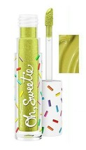 MAC Oh Sweetie Lipcolour Glass - Key Lime Trifle New in Box - $16.99