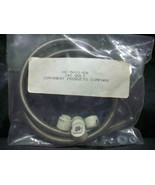 240V DRYER HEATING ELEMENT ELECTRIC ACCESSORY KIT TERMINAL ASSEMBLY INSU... - $15.00