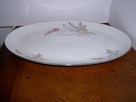 "Royal Tettau ROT68: 16"" Oval Serving Platter - $54.95"