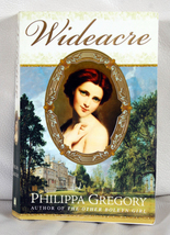 WildAcre Triology # 1 by Philippa Gregory - $8.00