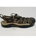 KEEN 1008399 Men's Newport Sandal Shoe Size 8.5 - $48.39