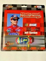 #24 Jeff Gordon 1999 Winners Circle 1/64 Scale Car Dupont Stats Standings Nascar - $15.68