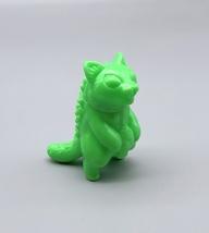 Max Toy Bright Green Micro Negora image 3